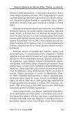 İLKÖĞRETIM ÖĞRENCİLERİNİN ÖĞRENME STİLLERİ ... - Page 5