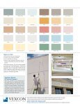 Brochure - Vertical Surfaces - Vexcon Chemicals - Page 4