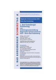 Bonn-Bad Godesberg - Praxis Dr.  med. Michael Küster