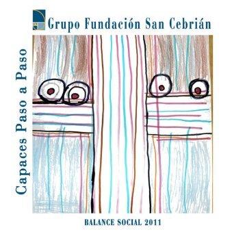 Balance Social 2011 - Fundación San Cebrián