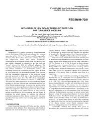 Full paper - Mechanical Engineering - Johns Hopkins University