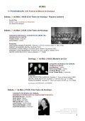 Dossier de Imprensa Peso - Município de Alcobaça - Page 5