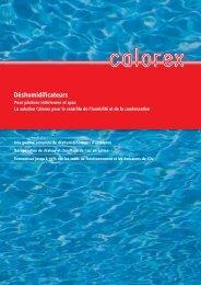 DH Piscine - Calorex