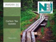 2013-03-07 Carbon Tax.pdf(854.42KB) - National Business Initiative