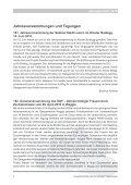 Jahresbericht 20010 in PDF-Format - Schweizerischer ... - Page 4