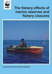 WWF Cover photo - Soufriere Marine Management Association ...