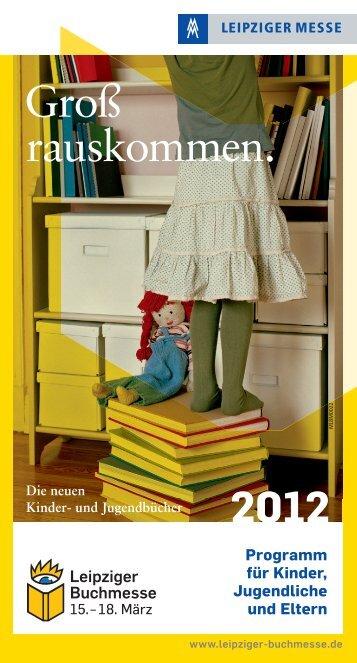 2012 - Preis der Leipziger Buchmesse