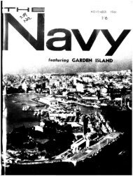 Nov, Dec 1961-Jan 1962 - Navy League of Australia