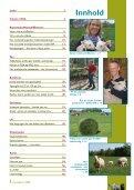 Nr. 4/2008 - Norsk Sau og Geit - Page 2