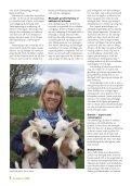 Nr. 4/2008 - Norsk Sau og Geit - Page 6