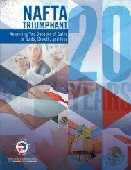 NAFTA Triumphant 20 Years - US Chamber of Commerce