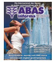 Edição no. 170 - ABAS