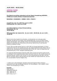 16.01.2010. - 06.02.2010 AEROSOL FUMES eliminate title*