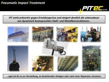 PIT Referenz: Instandhaltung - Gerster-gec.com
