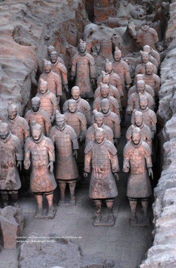 Une des civilisations les plus anciennes