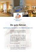 GL-Klasse Winter-Check Neue Reparatur- annahme - Autohaus ... - Seite 2