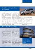 GL-Klasse Winter-Check Neue Reparatur- annahme - Autohaus ... - Seite 5