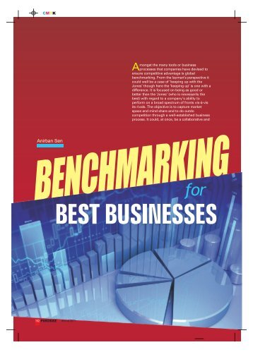 Benchmarking - Industrial Products