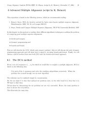 6. MSA using DCA and branch-and-bound - Algorithms in ...