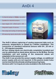 Flyer AnDi4eng.cdr - Relay GmbH