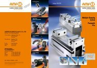Multiple-Clamping System Pneumatic Vice - Главная s-t-group