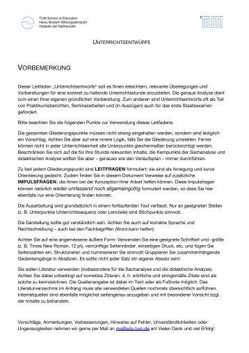 Vorlage Titelblatt Din A4 Mit Siegel Ethnologie