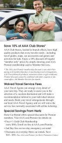 AAA Premier: - Page 6