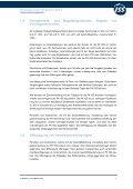 Organisationsreglement der Pensionskasse der ISS Schweiz, Zürich - Seite 6