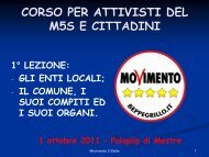 Slide Corso - Sg64.it