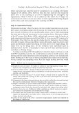 Coaching: An International Journal of Theory, Research and Practice - Page 4