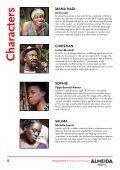 RUINED - Almeida Theatre - Page 6