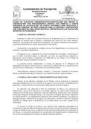 00 pliego zonas nauticas 15 12 - Ayuntamiento de Fuengirola
