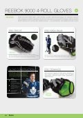 Перчатки REEBOK-CCM 2011 - Page 5