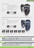 Перчатки REEBOK-CCM 2011 - Page 6