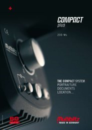 the comPact system POrtraiture DOCumentS lOCatiOn... - Jupiter