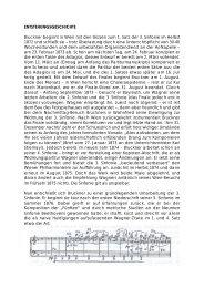 Bruckner: Enstehung der 3. Sinfonie 70.52 Kb - Theater Ulm