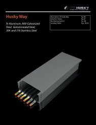 Husky Way - MP Husky