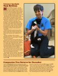 Winter 2010 PDF newsletter - Panhandle Animal Shelter - Page 3