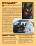 Winter 2010 PDF newsletter - Panhandle Animal Shelter - Page 6
