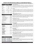Buffalo BasketBall - Buffalo Athletics - University at Buffalo - Page 3