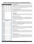 Buffalo BasketBall - Buffalo Athletics - University at Buffalo - Page 5