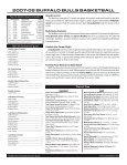 Buffalo BasketBall - Buffalo Athletics - University at Buffalo - Page 6