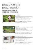 ALKO Pumper - Katalog 2013 - Byghjemme.dk - Page 6
