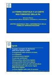 Documento in formato pdf (685Kb) - Cnipa