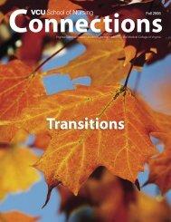 Fall 2006 - VCU School of Nursing - Virginia Commonwealth ...