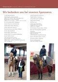 Turnierheft (15 MB, pdf) - Reitanlage Wolf in Eppelheim - Page 2