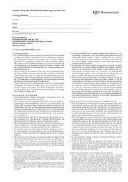1Grundvertrag domain rgi - RS Gesellschaft für Informationstechnik ...