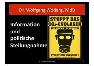 Download (7094 kb) - Dr. Wolfgang Wodarg