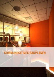 KOMMUNIKATIVES BAUPLANEN - mig projects