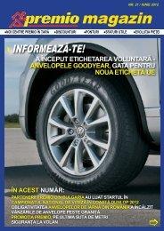 Nr. 21 / iunie 2012 - Mondotrade